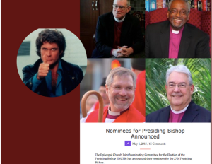 missing women bishop