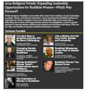 Missing women_bhikkuni ordination